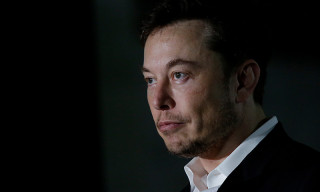 Elon Musk Is Involved in a Copyright Argument Over a Farting Unicorn