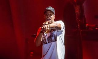 """JAY-Z References XXXTentacion on Drake's """"Talk Up"""""""