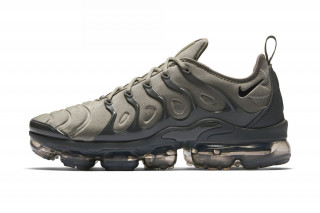 07ca015b99e Nike Gets Regimented With Two Military-Inspired Air VaporMax Plus Colorways