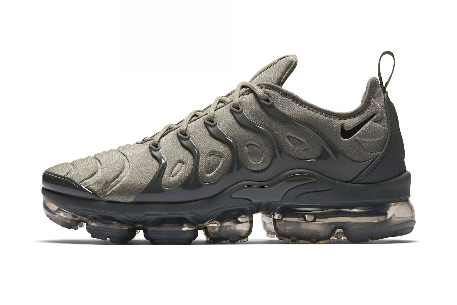 Nike Gets Regimented With Two Military Inspired Air VaporMax Plus