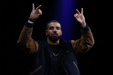 Drake's Scorpion Goes Platinum In Less Than 24 Hours