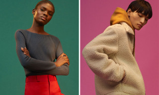 Peep the Vibrant Lookbook for Uniqlo U's Affordable New Collection