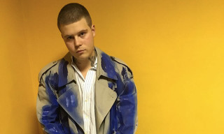 "Yung Lean Shares Hazy New Track ""Crash Bandicoot"""