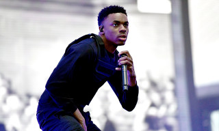 Vince Staples Launches Snapchat Show 'F*#! That With Vince Staples'