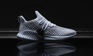 adidas Launches All-New AlphaBounce Instinct Performance Sneaker