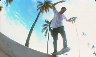 Palace Drops New Skate Film 'Betamaximum Palace'