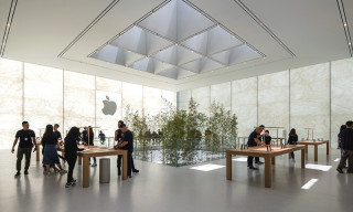 This Is Apple's New Flagship Store in Macau
