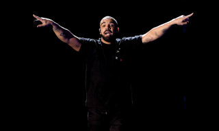 Drake's New Album 'Scorpion' Is Now Available on CD