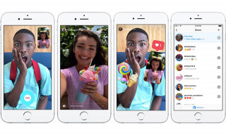 Instagram Stories Is Now Twice as Popular as Snapchat