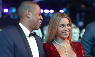 Beyoncé & JAY-Z's 'EVERYTHING IS LOVE' Physical Release Is Out Now