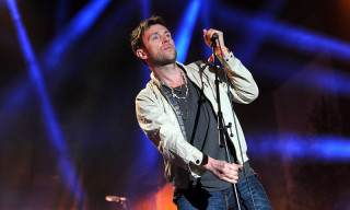 "Gorillaz' Damon Albarn Says Kanye West ""Trapped"" Paul McCartney"