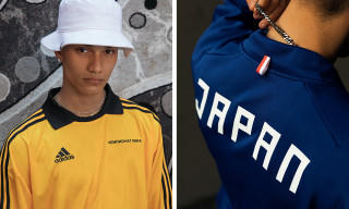 From Gosha Rubchinskiy Collabs to Fashionable Jerseys, Here's How adidas Football is Influencing Streetwear