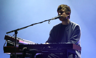 "James Blake Opens up About Depression & ""Suicidal Thoughts"" at PAMA Panel"