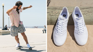 19eaf425eda494 Luis Puig Debuts adidas Skateboarding s 3MC Vulc Sneaker