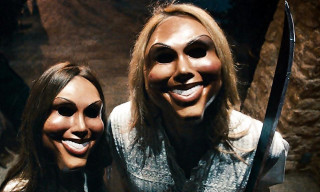 """Critics Say 'The First Purge' Is """"Ludicrous"""" and """"Grim"""""""