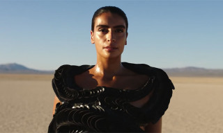 "Sevdaliza Tackles Oppression in Powerful Video for ""Shahmaran"""