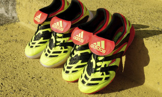 """Here's How to Cop adidas' Predator Accelerator """"Electricity"""""""