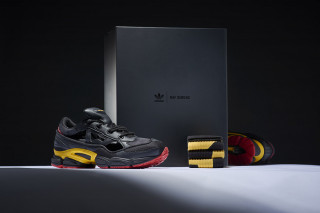19d5c8ba44d adidas by Raf Simons RS Replicant Ozweego  Release info