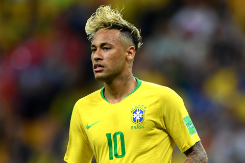World Cup 2018 The Best Worst Most Wtf Hairstyles