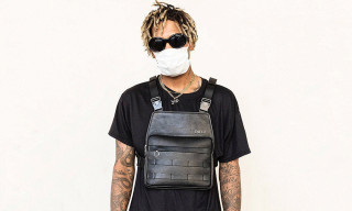 Brand of the Week: Introducing Luxury Chest Rigs By DR14