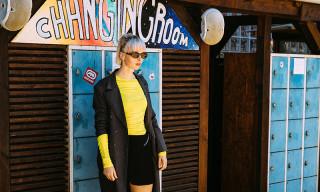 The Best Looks Germany's Fashion Heads Flexed at Seek Berlin SS19