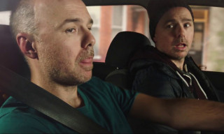 Karl Pilkington Is Haunted by His Alter Ego in 'Sick of It'