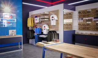 Vuarnet Is Opening Its First U.S. Store This Month