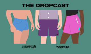 'The Dropcast' Talks the Hottest Summer Sneakers, Warm Weather Style, & Designer Durags