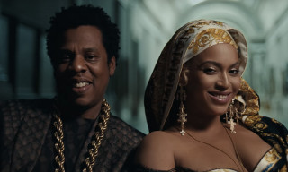 "The Louvre Is Offering Tours of Beyoncé & Jay-Z's ""Apeshit"" Video"
