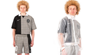 clothsurgeon Launches Football-Inspired Lifestyle Collection