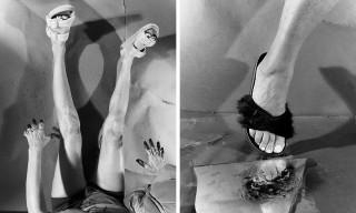 Rick Owens Shares Artsy Birkenstock Zine Starring Wife Michèle Lamy