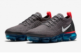 72aea61ac2c Nike s Air VaporMax 2.0 Surfaces in  Thunder Grey  - Selectism