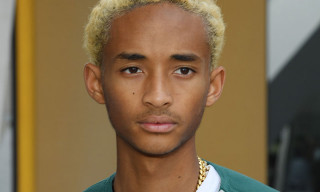 Jaden Smith Uploads New Album on Instagram