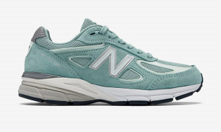 New Balance's Dadcore-Favorite 990v4 Is Now Available in 2 New Colorways