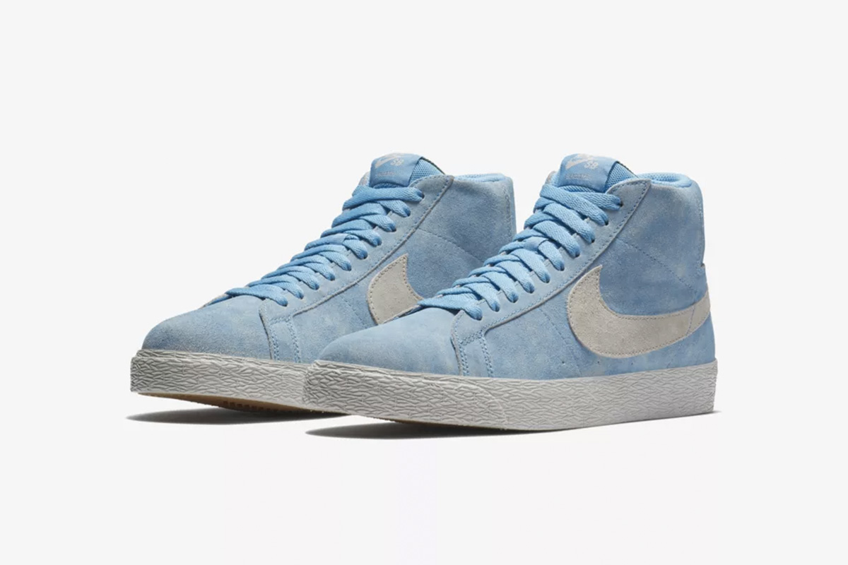 Nike Is Dropping a New Blazer With Lance Mountain-Designed Artwork 9fc63aa6f