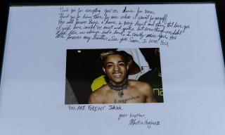 XXXTentacion Had Reportedly Signed $10 Million Album Deal Before He Died