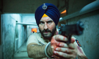 Netflix's First Original Series From India Has 100% on Rotten Tomatoes