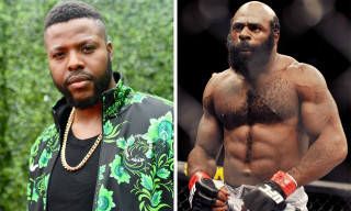 Winston Duke from 'Black Panther' Will Portray Kimbo Slice in a New Biopic