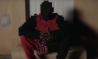 "Jay Rock's World Becomes 8-Bit in Vibrant ""ES Tales"" Visual"