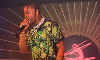 """Travis Scott & FKi 1st Are Reportedly Making a Sequel to 'Drugs You Should Try It"""""""