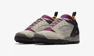Nike ACG Says Hello to the Returning Air Revaderchi