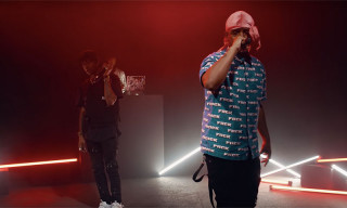 J.I.D & Ski Mask the Slump God Step up for Their 'XXL' Freshman Cypher