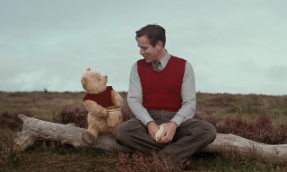 "The Latest ""Christopher Robin"" Teaser Is Beyond Adorable"