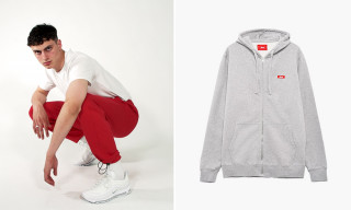 Caliroots Just Dropped the Ultimate Cozy Tracksuit