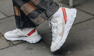 This Is How You Can Style the Upcoming Nike React Element 87