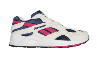 Reebok's '90s-Favorite Aztrek Runner Is Making a Comeback