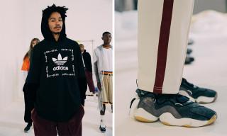 Bristol Studio Reimagines Sportswear Staples for SS19