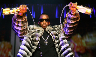 Diddy Says the Entertainment Industry Doesn't Invest in Black Enterprise