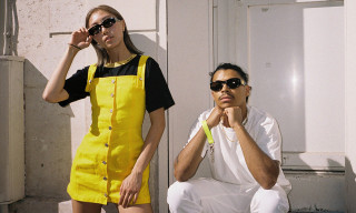 ØLÅF and Yeti Team up For SS18 Capsule and New Mixtape