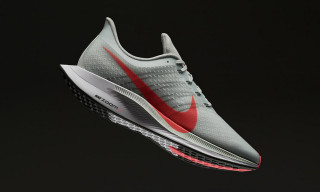 Nike Gives Its Air Zoom Pegasus a Serious Speed Upgrade
